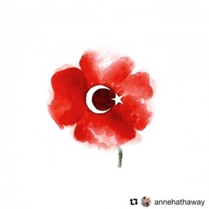 words aren't enough. sending love and light to the city I was born in. #turkey #istanbul #ataturk